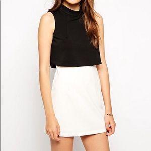 Lavish Alice Mini Dress (Size 2)